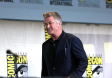Alec Baldwin Demands Trump be Buried in 'Nazi Graveyard'